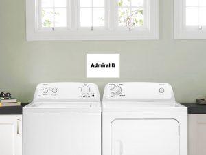 Admiral Appliance Repair Newark